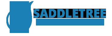 Saddletree Church of God Logo
